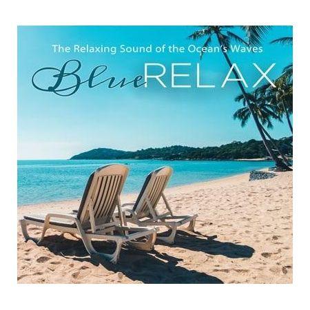 Blue Relax - Ocean's Waves cz.1