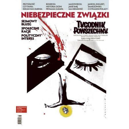 Tygodnik Powszechny 5/2013