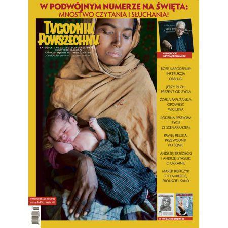 Tygodnik Powszechny 51-52/2013