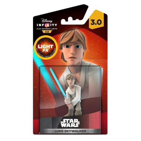 Disney Infinity 3.0: Figurka Light Fx - Luke Skywalker