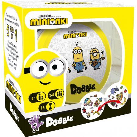 Dobble Minionki