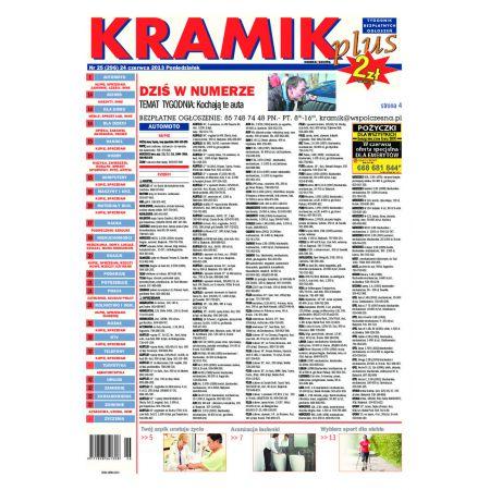 Kramik Plus 25/2013