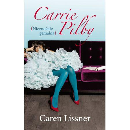 Carrie Pilby. Nieznośnie genialna