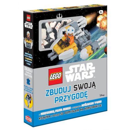 Lego Star Wars Zbuduj swoją przygodę