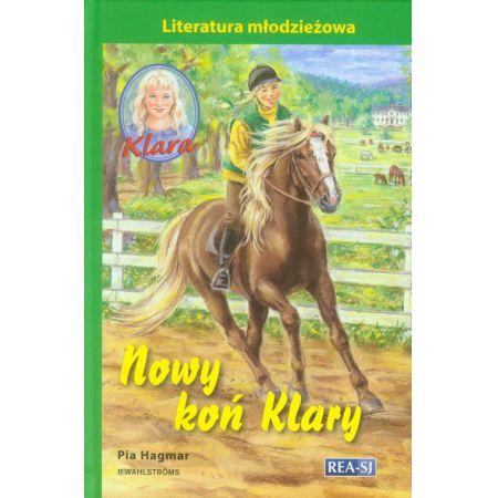 Klara 14. Nowy koń Klary