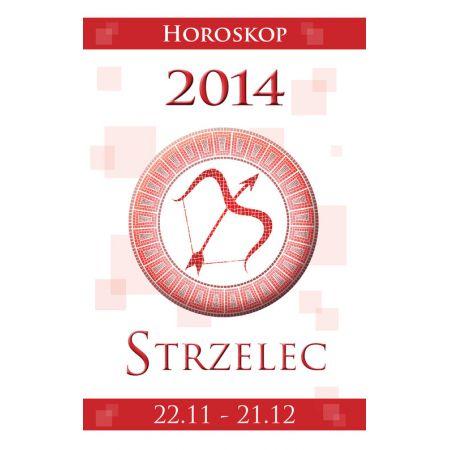 Strzelec Horoskop 2014