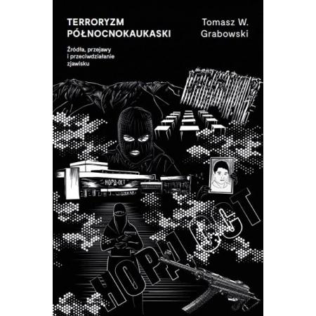 Terroryzm północnokaukaski