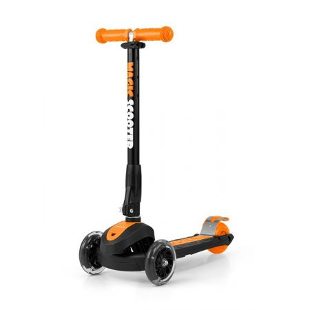 Hulajnoga Scooter Magic Orange