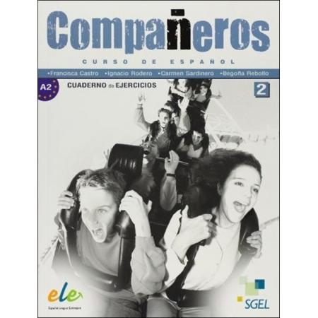 Companeros 2 ćwiczenia