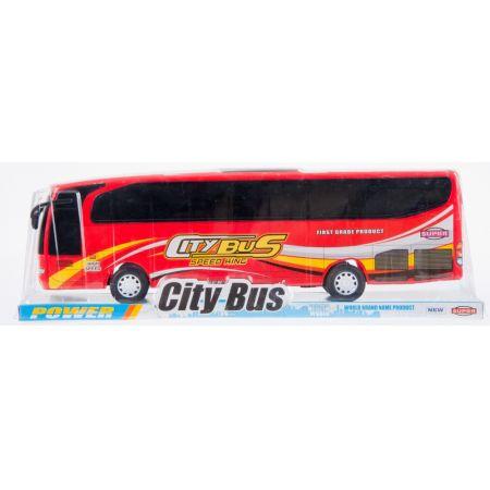Autobus MEGA CREATIVE 459908