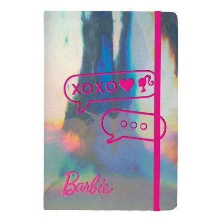 Notes holograficzny Barbie BALS-3680 PASO
