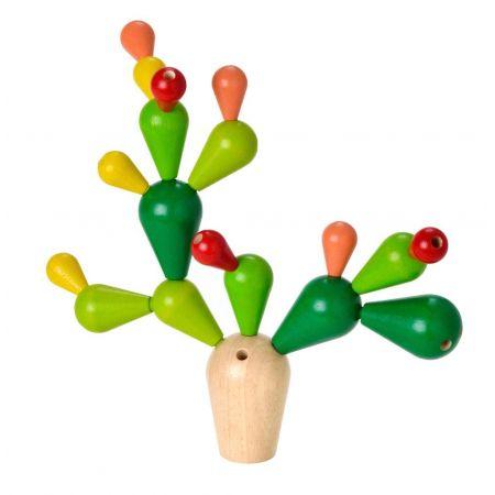 Kaktus - zabawka zręcznościowa