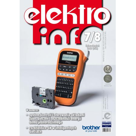 Elektro.Info 7-8/2017