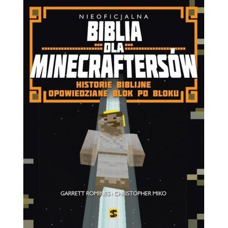 Nieoficjalna biblia dla minecraftersów