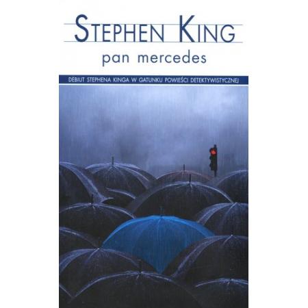 Pan Mercedes (wydanie pocketowe)