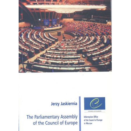 The Parliamentary Assembly of the Council of Europe