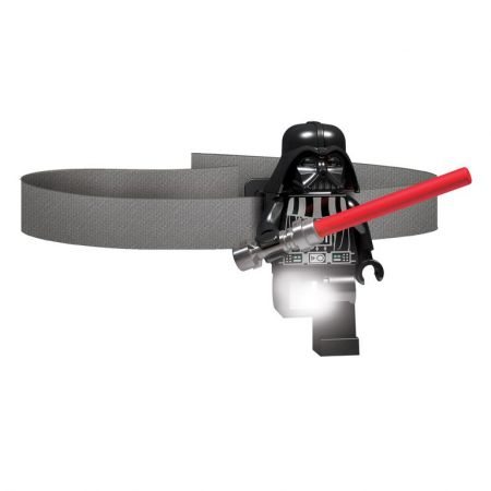 Latarka czołowa Darth Vader