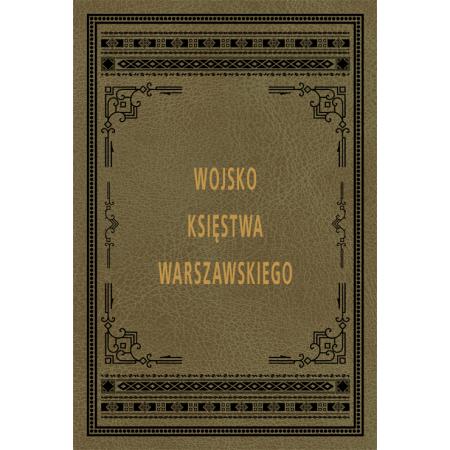Wojsko Księstwa Warszawskiego