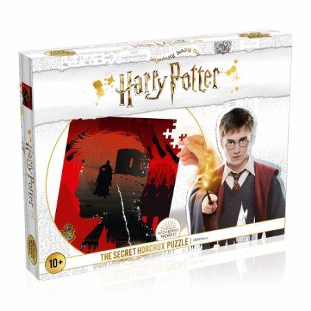 Puzzle 1000 Harry Potter Secret Horcrux