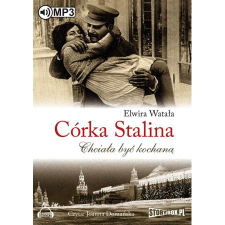 Córka Stalina Chciała być kochaną