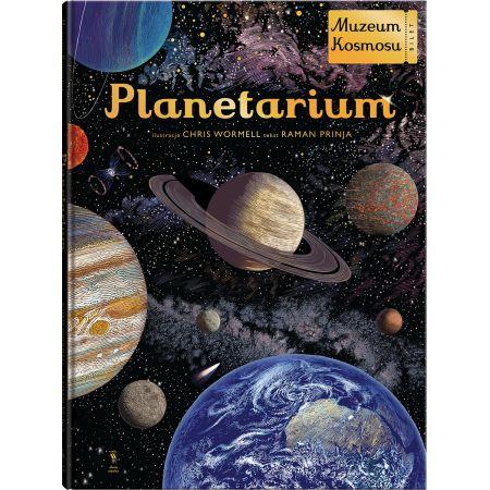 Planetarium. Muzeum Kosmosu - sprawdź!