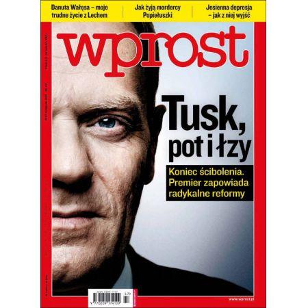 Wprost 47/2011