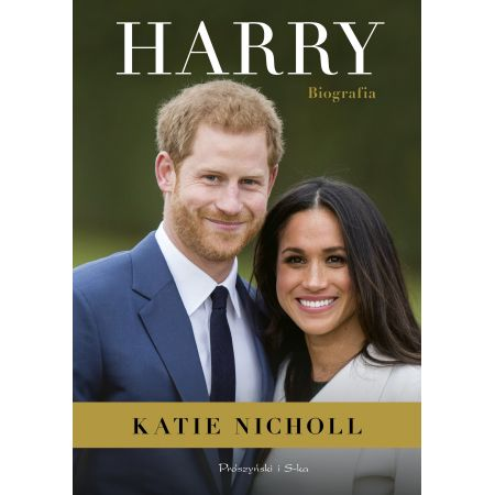 Harry biografia