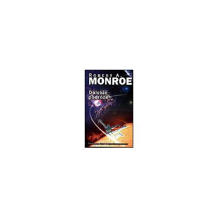 ZESTAW 4 KSIĄŻEK: 3 książki Roberta Monroe + KOSMICZNE PODRÓŻE - Rosalind McKnight