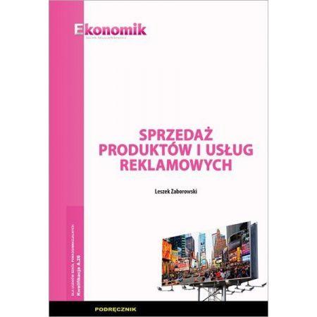 Sprzedaż produktów i usług reklam. podr. EKONOMIK