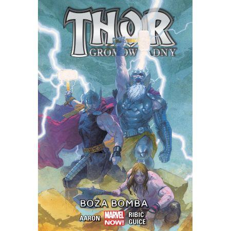Thor Gromowładny. Tom 2. Boża bomba
