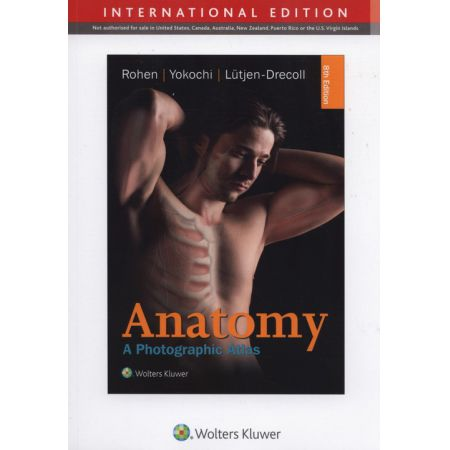 Anatomy: A Photographic Atlas 8e