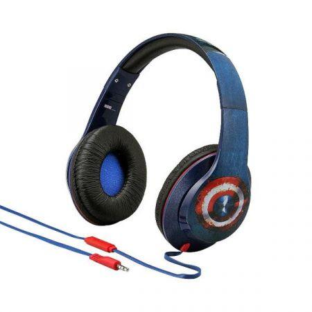 Słuchawki z mikrofonem Avengers Civil War VI-M40CW