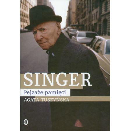 Singer. Pejzaże pamięci