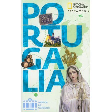 Portugalia Przewodnik Wakacje na walizkach