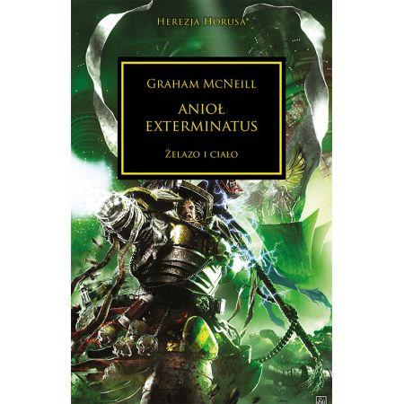 Anioł Exterminatus. Herezja Horusa