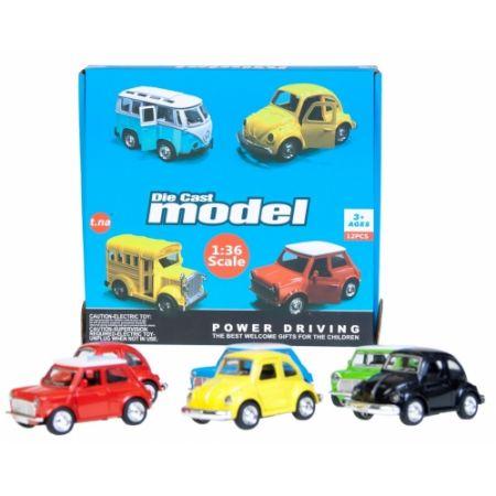 -MC AUTO OSOB MET P/B 10CM TN-QL1036 12/72/144