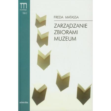Zarzadzanie zbiorami muzeum Podręcznik