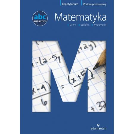 ABC maturzysty Matematyka