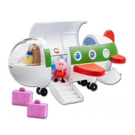 Świnka Peppa. Samolot