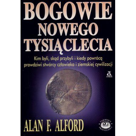 Znalezione obrazy dla zapytania Alan F. Alford Bogowie nowego tysiąclecia