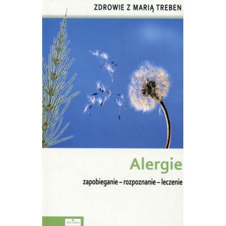 Alergie zdrowie z Marią Treben