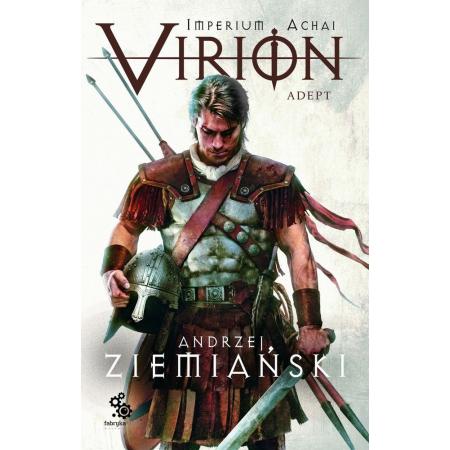 Virion. Tom 3. Adept