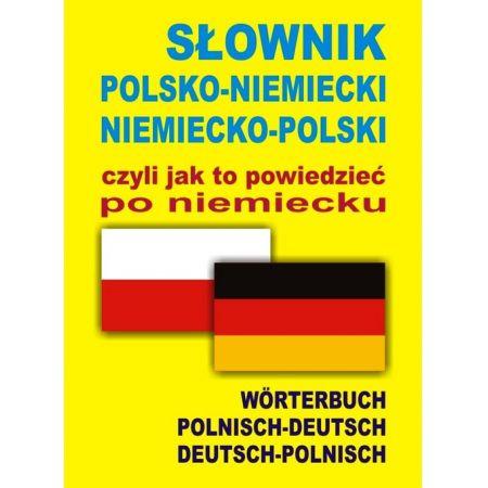 Tlumacz niemiecko polski