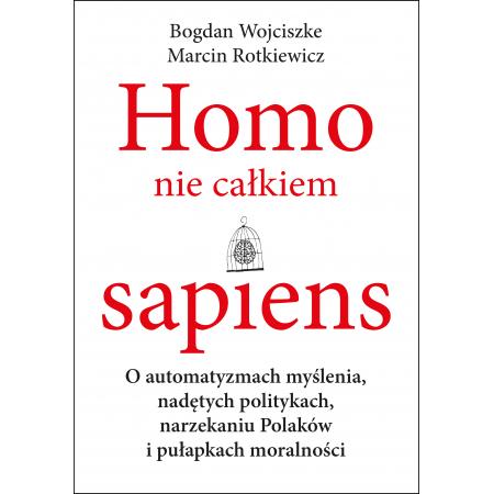 Homo nie całkiem sapiens
