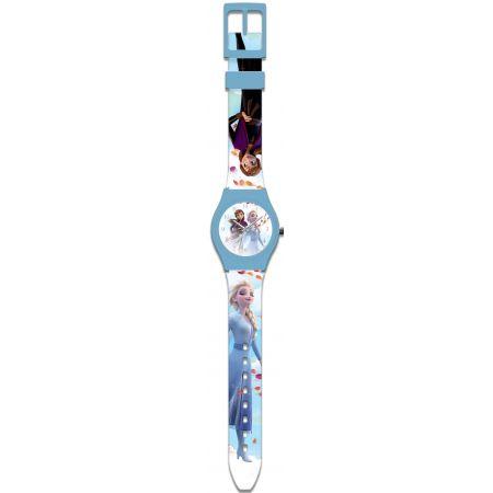 Zegarek analogowy Frozen w metalowym opakowaniu WD21202