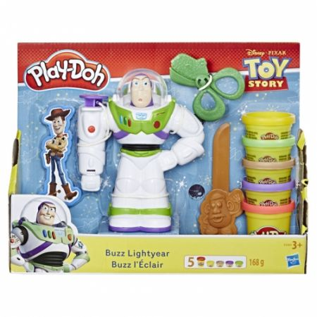 Play-Doh Buzz Astral p3 E3369 HASBRO