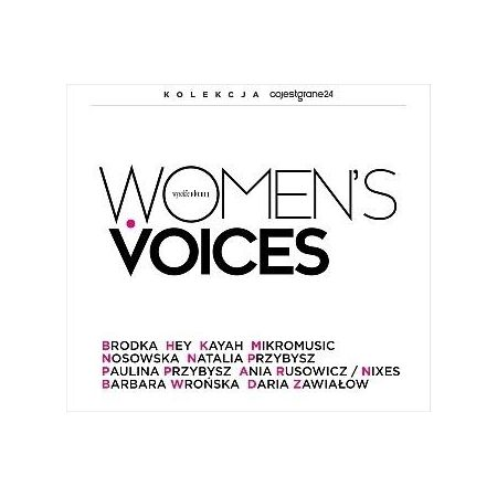 Women`s Voices