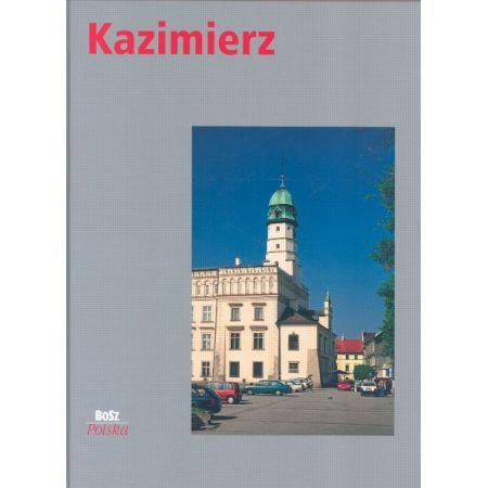 Kazimierz krakowski