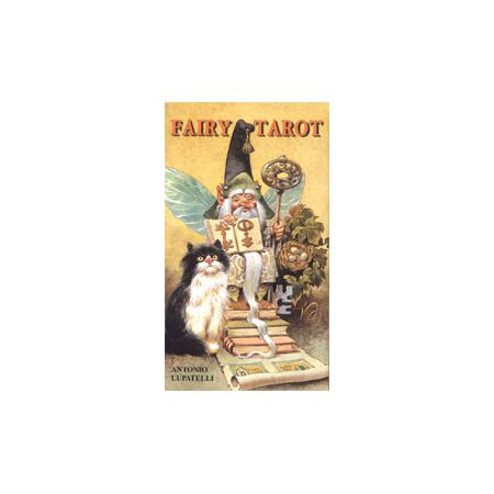 The Fairy Tarot, Tarot Wróżek