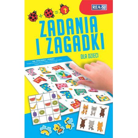 Zadania i zagadki dla dzieci